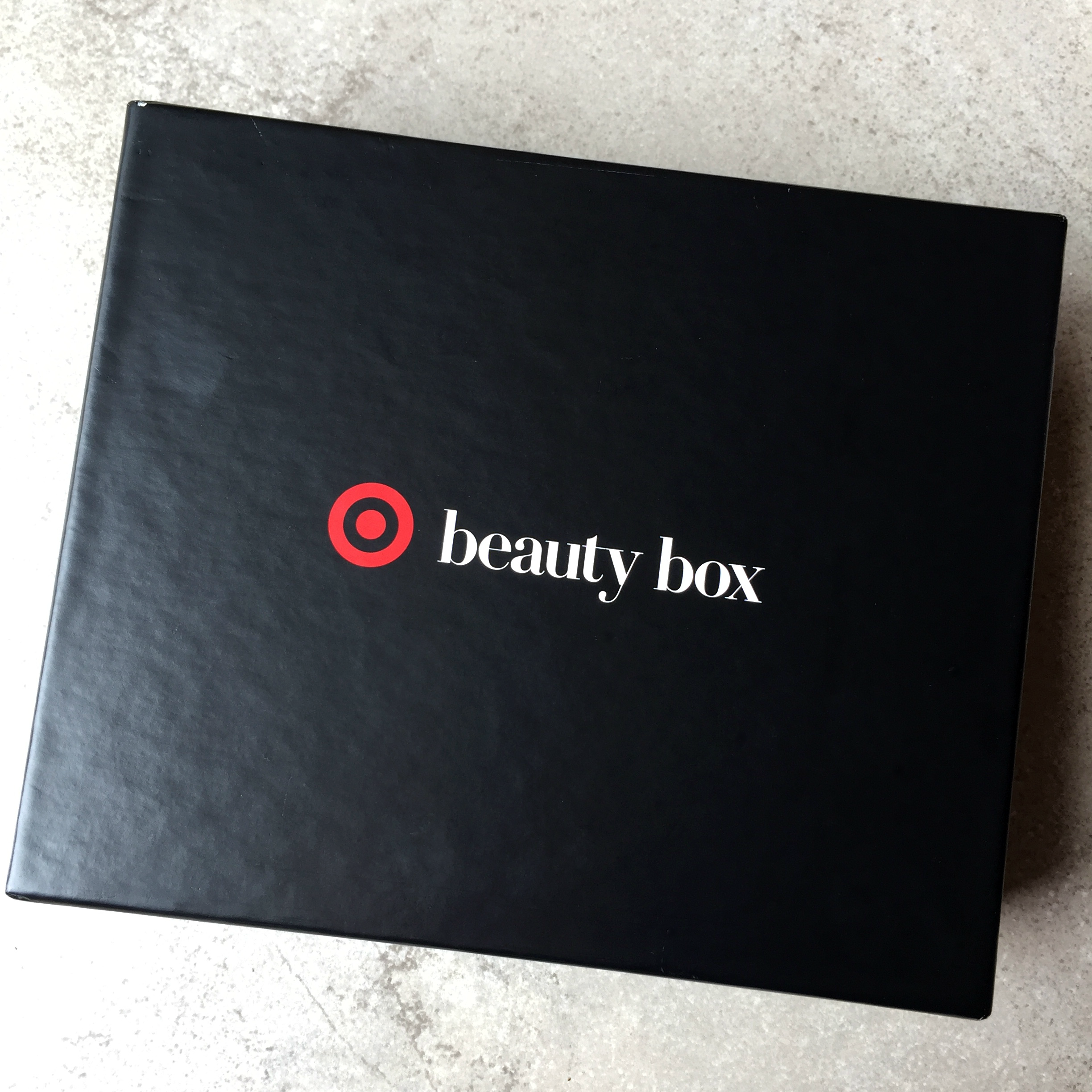 Target Beauty Box Spring 2015 Unboxing Amp Overview The Feminine Files