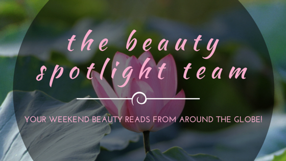 Urban Decay Vice 4, PUR Cosmetics, Winter Skin Tips & More from The Beauty Spotlight Team!