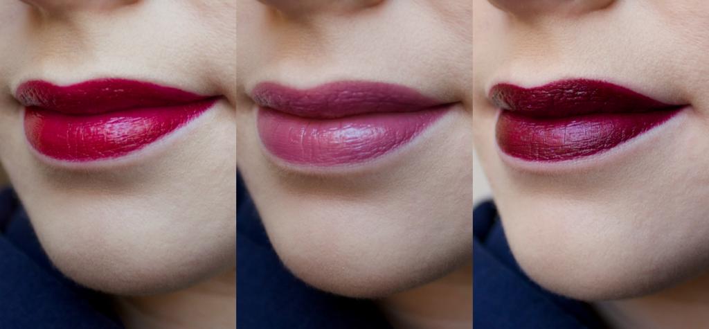 New Zoya Lipsticks The Feminine Files