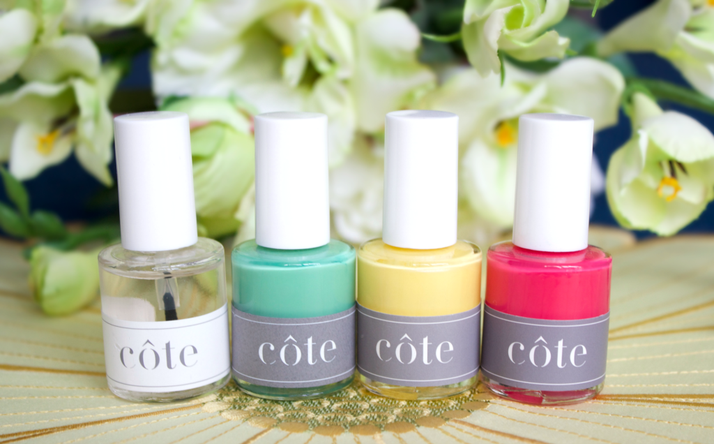 C 244 Te Nail Color Cruelty Free Spring Colors The Feminine Files