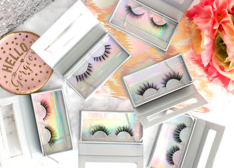 PUR Cosmetics Pro Eyelashes